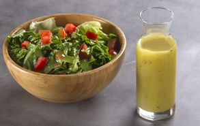 Recipe thumb vinaigrette site