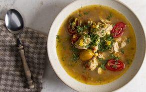 Recipe thumb akis petretzikis soupa ntomatinia kotopoulo site  1