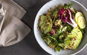 Recipe thumb akis petretzikis salata milo tofu site