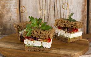 Recipe thumb akis petretzikis sandwich feta site