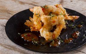 Recipe thumb garides tempura site