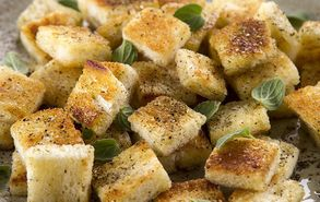 Recipe thumb crouton site