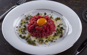 Recipe thumb akis petretzikis beef tartar site
