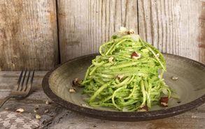 Recipe thumb akis petretzikis pasta pesto fountouki site