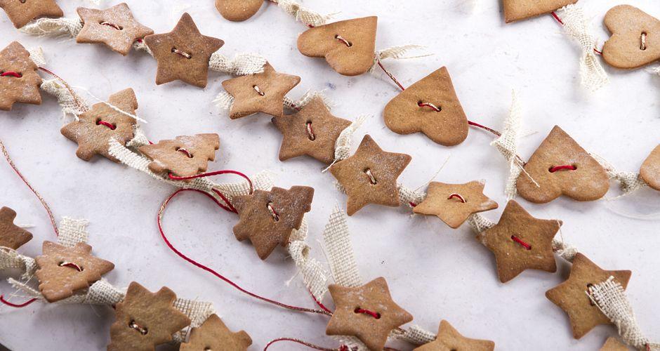 Imerologio xmas gingerbread stolidia