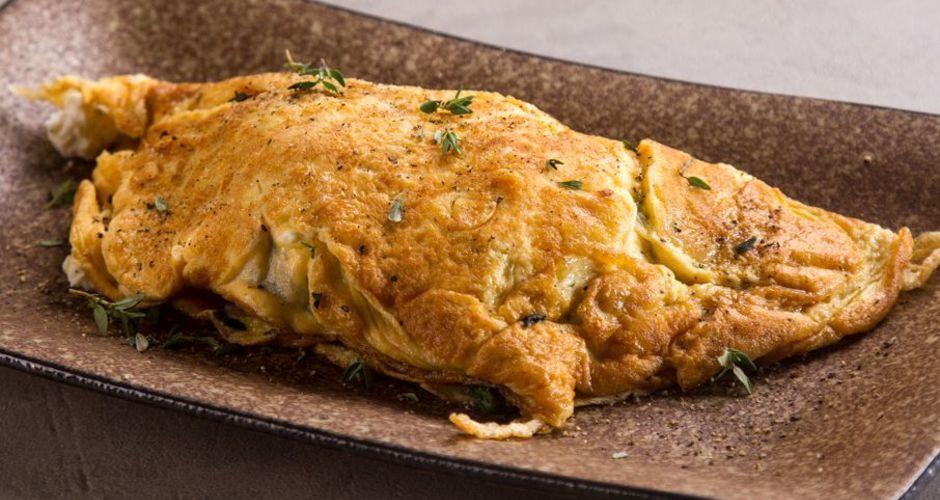 Brunch Omelet