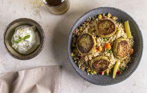 Recipe thumb akis petretzikis falafel me araka site