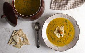 Recipe thumb akis petretzikis soupa kolokitha portokali site