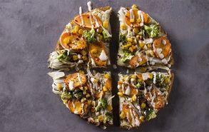Recipe thumb akis petretzikis vegan pizzas mprokolo karoto site healthy