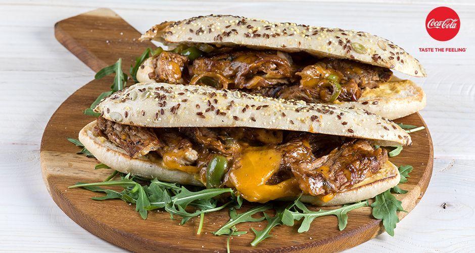 Recipe main akis petretzikis philly steak thumb2 site  1