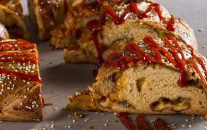 Recipe thumb akis petretzikis pizza tsoureki site