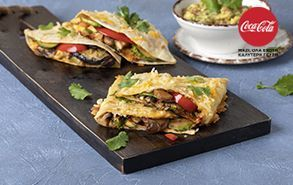 Recipe thumb quesadillas me laxanika   1 3 21   site thumb