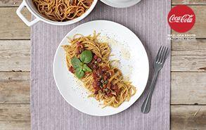 Recipe thumb spaghetti puttanesca site thumb