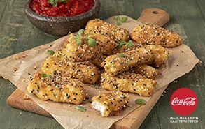 Recipe thumb xaloumi nuggets   28 5 21   thumb