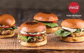 Recipe thumb thumb burger tonou